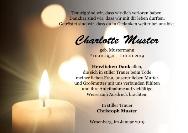 danksagungen trauer und danksagungskarten trauerkarten zur beerdigung